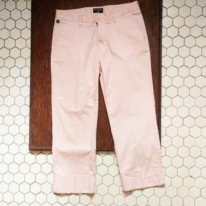 Polo Jeans Co. Ralph Lauren Beach Capri